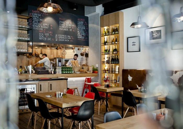 Galeria Kuchnia Restauracja